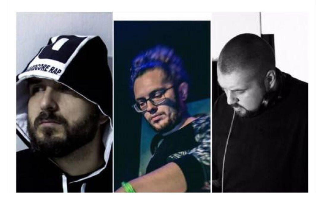 Hip Hop Project: Inspiring Communities