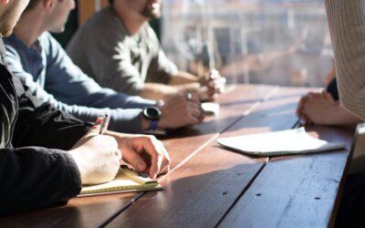 Internship supervisor in creative industries – An informal career path